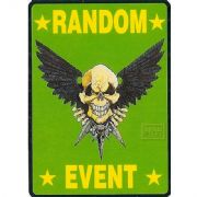 Choice of Blood Bowl Random Event Cards